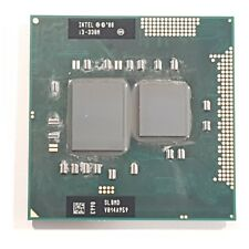 Samsung r530 CPU Intel Core i3-330m procesador slbmd