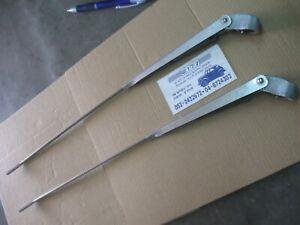Camaro Chevelle Nova Original Trico Wiper Arm 60's 70's  3247540,3344458,3378874