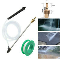 In-line Injection Sprayer Siphon Block Replacement Valve for Carpet Cleaning DAM