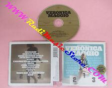 CD VERONICA MAGGIO Och Vinnaren ar..2008 Europe UNIVERSAL no lp mc dvd (CS63)