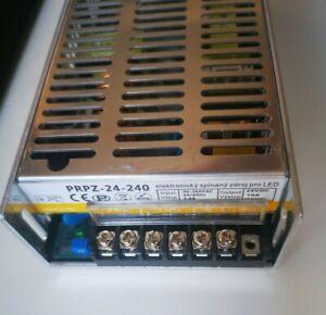 Power Supply 24V 240W 3D Printer Prusa i3 MK3 MK3S RepRap