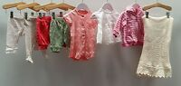 Baby Girls Bundle of Clothes Age 0-3 Months Mini Club H&M Next <C2862