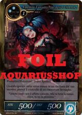 Force of Will Valentina Fantasma Principessa dell'Amore BFA-079 ITA FOIL Pricia