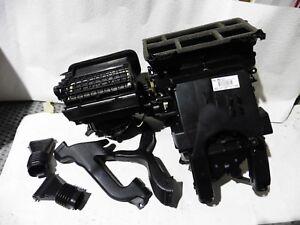 Vauxhall Astra J Mk6 1.4 2011 Heater Fan Blower Motor Matrix Unit Box 13303354