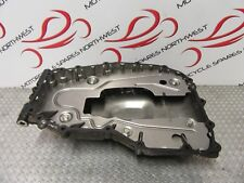 BMW F800R F800 K73 2009 OIL PAN SUMP BK415
