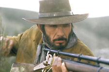 Leonard Nimoy As Miller In Catlow 11x17 Mini Poster Points Rifle