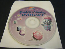 Magic of the Rainbow - Rainbow Adventure DVD Game (DVD, 2006) - Disc Only!!!