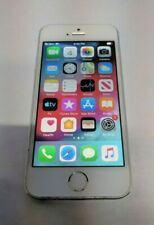 Apple iPhone 5S - 16GB - Silver (Verizon GSM Unlocked) A1533 - Read Below