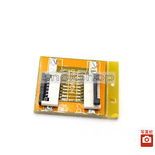 FPC FFC FLAT FLEX CABLE pitch 1mm 5pin to 5pin INCREASING SCREEN LINE EXTENSION