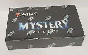 Magic The Gathering- Mystery Booster box Sealed