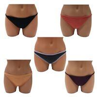 CK Calvin Klein Swimwear Women's Classic Cheeky Bikini Bottom Swimsuit