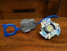 Beyblade Wolborg 2 Original w/ Rip Cord and Launcher