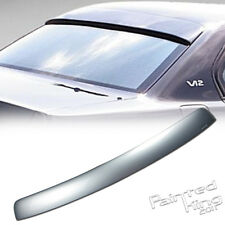 Painted 1995 2001 BMW E38 7er A Style Roof Spoiler Rear Wing 354