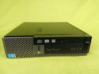 Dell Optiplex 7010 USFF PC Celeron 2.5GHz, 4GB RAM, 160GB HDD, Windows COA