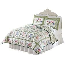 bedding clearance king size in quilts and bedspreads ebay. Black Bedroom Furniture Sets. Home Design Ideas