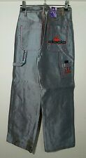 DADA SUPREME BAGGY HIP-HOP JEANS SIZE 24 FOR ONLY $74.49