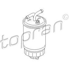 TOPRAN Original Kraftstofffilter 102 731 Ford, VW