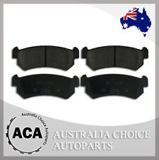 Premium Rear Brake Pads 1690 for Holden Viva JF & Daewoo Forenza Lacetti