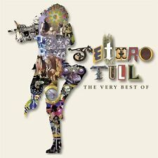 Jethro Tull ~ Very Best Of  * NEW CD *  20 Track Greatest Hits ~ Collection