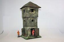 Stadt-Wehr Turm zu 7cm  -1410, Mittelalter, Spätmittelalter, History Tale