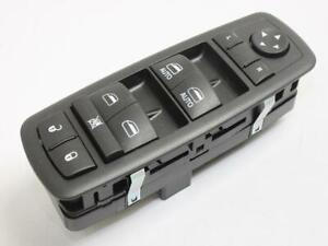 Master Power Window Door Switch for 2014-2015 Chrysler Town & Country OEM NEW