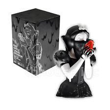 BAD APPLE resin LIQUID EROSION figure RED GRENADE black GOIN X INSTINCTOY 2013