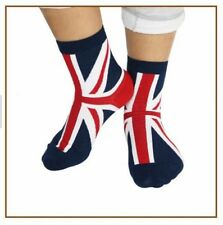 Australia Flag Socks