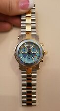 Renato Ladies Watch Limited Edition #48 of 50 Beauty Diver Handmade Pure Rare $$