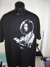 Sho nuff last dragon # 2  T-shirts Screen printed-High Quality / Julius Carry