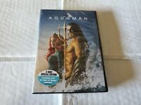 Aquaman (DVD, 2018)