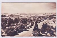 Palo Alto Stanford University CALIFORNIA RPPC REAL PHOTO San Jose SAN FRANCISCO