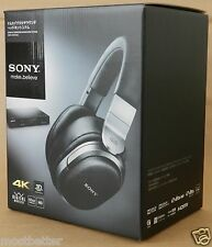 SONY MDR-HW700DS 9.1ch Digital Surround Wireless Headphone System