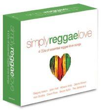 Various Artists - Simply Reggae Love / Various [New CD] UK - Import