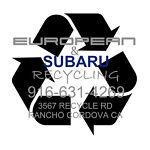 European & Subaru Recycling