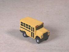 N Scale 1995 Shorty School Bus