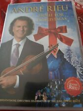 Andre Rieu - Home For Christmas (DVD)