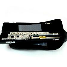 Armstrong Model 800BOF Intermediate Open Hole Flute MINT CONDITION