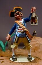 60mm Pirate with Lantern Beautifully Painted!