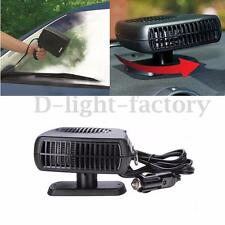 12V 150W Vehicle Car Ceramic Heating Cooling Heater Fan Defroster Demister Set