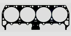 Head Gasket for Chrysler Dodge Desoto Plymouth 361,383,400,413,440 1959-1980