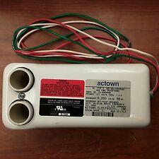Actown Fg-5060PDBA 277v pri., 5000v sec., 60 mA Non-Weatherproof Transformer