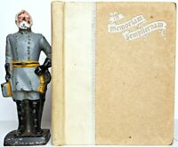 1896 Civil War CONFEDERATE MONUMENTS History of Confederacy RELICS Slavery US CS