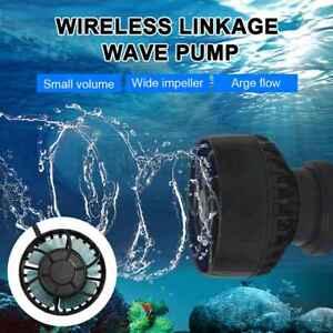 Jebao Marine Aquarium Sine Wave Maker SLW-10 20 30 10000LPH Controller No WIFI