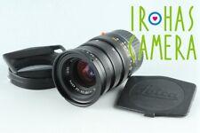 Leica Tri-Elmar-M 28-35-50mm F/4 ASPH. E55 Lens for Leica M #26991 C1