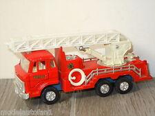 Hino Truck Fire Chief van Diapet Japan 1:55 *6152