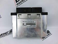 Original VW GOLF 7 VII 5G 1.2 TSI Aparato de Control Motor ECU 04E907309BH