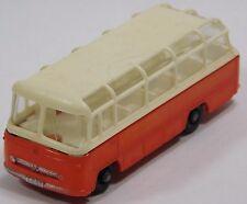 Vtg Lesney England Diecast No 69 Matchbox Mercedes Coach Bus