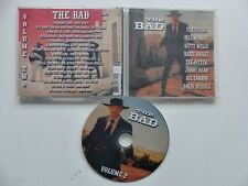 CD the ggod the bad and the ugly of country  2  METRO823 BILLMONROE KITTY WELLS