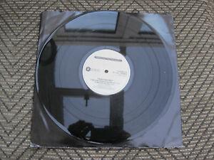 TANGLED FEET - MESSIAH - DEVOTION RECORDS 12DVNP114 - PROMO