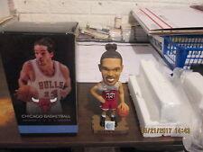 Nba Chicago Bulls#13 Joakim Noah Vintage 2012/2013 Sga Nib Basketball Bobblehead